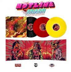 Eine Nachricht für Hotline Miami-Fans - der Soundtrack zum ersten Teil erscheint auf Vinyl
