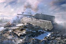 Enorme Feuerkraft dank schwerer deutscher Panzer im neuesten World of Tanks: Xbox 360 Edition-Update