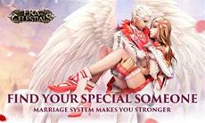 Era of Celestials ermöglicht es Spielern ab sofort zu heiraten