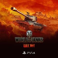 Erscheinungsdatum f&uuml;r World of Tanks auf PlayStation<sup>&reg;</sup>4 angek&uuml;ndigt