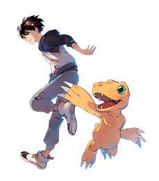 Erste Einblicke in Digimon Survive