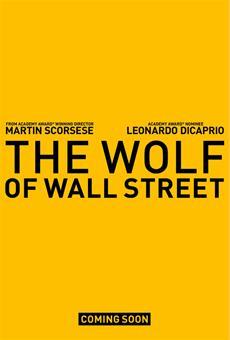 Erster deutscher Trailer zu WOLF OF WALL STREET (Kinostart: 12.12.2013)