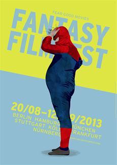 Fantasy Filmfest - NEWSLETTER No. 2