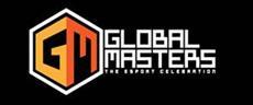 Global Masters - The eSport Celebration startet Ticketvorverkauf auf myticket.de