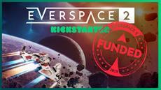 EVERSPACE<sup>&trade;</sup> 2 Kickstarter-Kampagne erfolgreich - 1. Stretch Goal in greifbarer N&auml;he!