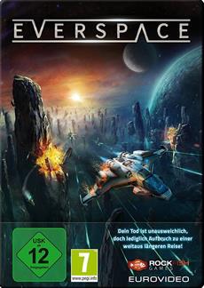 EVERSPACE Vollversion heute digital für PC und Xbox One sowie als Steelbook für PC erhältlich