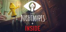 Exklusives Angebot für Little Nightmares + INSIDE auf GOG.com