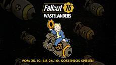 Fallout 76 | Aus dem Vault - Stählerne-Dämmerung-Trailer, Events zum Tag, an dem die Bomben fielen & mehr!