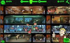 Fallout Shelter jetzt kostenlos auf Google Play erhältlich