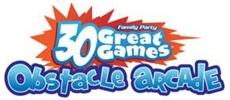 Family Party: 30 Great Games Obstacle Arcade für den 30. November angekündigt