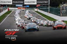 Fanatec's groundbreaking GT3 Partnership Means Teams Earn Real Points from Sim Racing