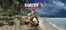 Far Cry 3 Classic Edition ist ab sofort erhältlich