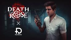 FEARDEMIC to bring the atmospheric horror adventure DEATH OF ROSE to PC in 2020