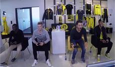 FIFA 16 Ultimate Team Player Tournament bei Borussia Dortmund