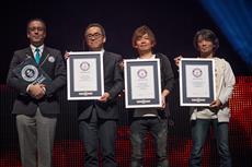 Final Fantasy erhält Guinness-Weltrekord für die größte Rollenspiel-Serie