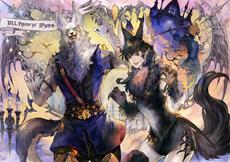 Final Fantasy XIV: Das Böse kommt auf leisen Pfoten zum Start des Allerschutzheiligen-Festes