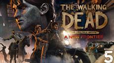 Finaler Trailer für 'The Walking Dead: The Telltale Series - A New Frontier' präsentiert Staffelfinale 'From the Gallows'