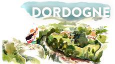 Focus Entertainment und Umanimation arbeiten für die Veröffentlichung von Dordogne zusammen