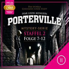 Folgenreich-Hattrick: die neuesten Folgen der Serien Porterville, Die Elfen und Morgenstern