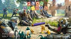 For Honor geiert den 1. April mit neuem Spielevent