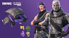 Fortnite-Loot für Twitch-Prime-Abonnenten verfügbar