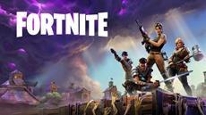 Fortnite von Epic Games erscheint am 25. Juli für PlayStation 4, Xbox One, PC und Mac