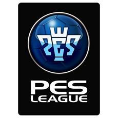 Franzose Rachid Tebane erspielt sich den Titel des PES Weltmeisters