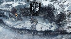 Frostpunk's Journey Comes to its Gripping Conclusion as On The Edge Launches on PC