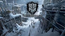 Frostpunk's Mysterious Project TVADGYCGJR Revealed as 'On The Edge', the Final Expansion to the Wildy Successful Title