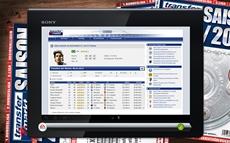 FUSSBALL MANAGER 13 kooperiert mit Transfermarkt.de
