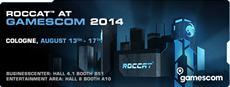 Future ready: ROCCAT stellt Tastatur mit vollständiger Smartphone Integration sowie modulare MMO Maus vor