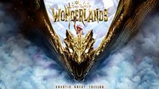 Gameplay-Trailer mit Starbesetzung zu Tiny Tina's Wonderlands; Veröffentlichungstermin im März bekanntgegeben