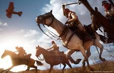 """Games-Charts: """"Battlefield 1"""" schießt sich zum Triple-Sieg"""