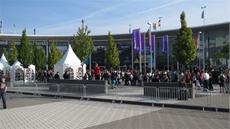 gamescom 2013: Eindrücke und Bilder von der größten Spielemesse Europas