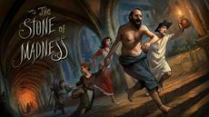 gamescom 2020 | The Stone of Madness Puts You In Control of 5 Souls On The Verge of Breaking