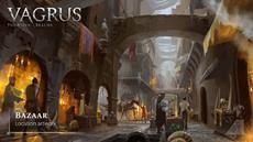 Gamescom 2021   Award Winning Apocalyptic RPG 'Vagrus' Announces Launch Date At Gamescom