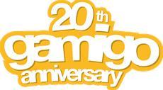 gamigo feiert 20 Jahre voller Spielspaß!