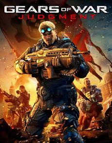 Gears of War: Judgment Key Art veröffentlicht
