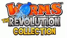 Geburtstag feiern mit Worms The Revolution Collection