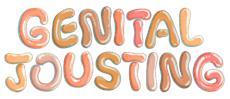 Genital Jousting kommt mit viel Leidenschaft auf Steam Early Access