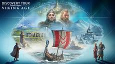 Geschichte erleben mit 'Discovery Tour: Das Zeitalter der Wikinger'