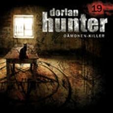 Gewinnspiel: Dorian Hunter, Dämonen-Killer, Folge Nr. 19: Richtfest