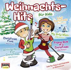 Gewinnspiel | Weihnachts-Hits für Kids