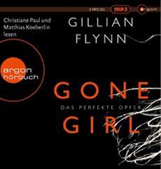 ARGON-News August 2013: Gillian Flynns Abgründe einer Ehe