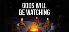 Gods Will Be Watching interstellarer Thriller erscheint am 24. Juli: Der Launch Trailer schon jetzt