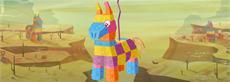GOG.com - Prügelspaß-Prozente - GOG.com lässt bei der Indie-Piñata-Aktion die Spiele (und Preise!) purzeln