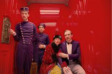 GRAND BUDAPEST HOTEL ist Eröffnungsfilm der Berlinale 2014 / Deutscher Kinostart März 2014