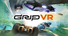 GRIP: Combat Racing veröffentlicht Überraschungs-VR-Update