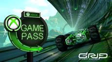 GRIP: Combat Racing zur Veröffentlichung bei Xbox Game Pass verfügbar