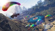 GTA-Online-Boni in dieser Woche: Verlängerung der doppelten GTA$ & RP für von Rockstar erstellte Spezialfahrzeug-Rennen